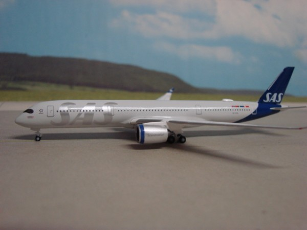 Airbus A350-900 SAS Scandinavian Airlines