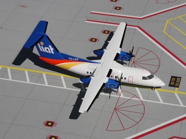 Bombardier Dash 8-100 LIAT
