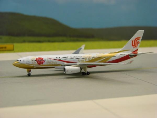 Airbus A330-200 Air China