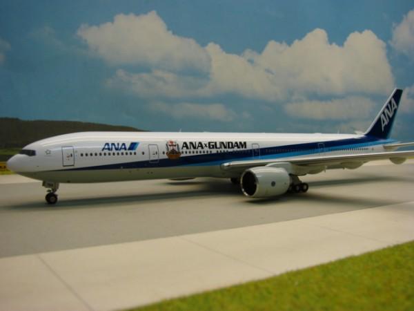 Boeing 777-300ER ANA All Nippon Airways