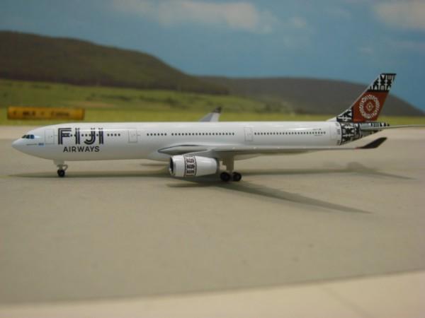 Airbus A330-300 Fiji Airways