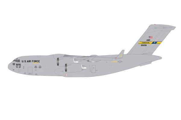 Boeing C-17 Globemaster III US Air Force