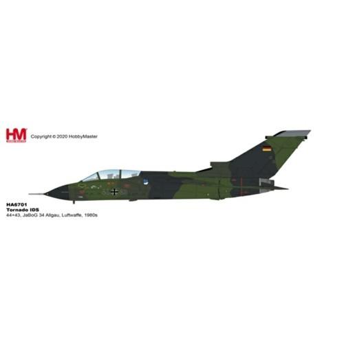 Panavia 200 Tornado IDS Luftwaffe