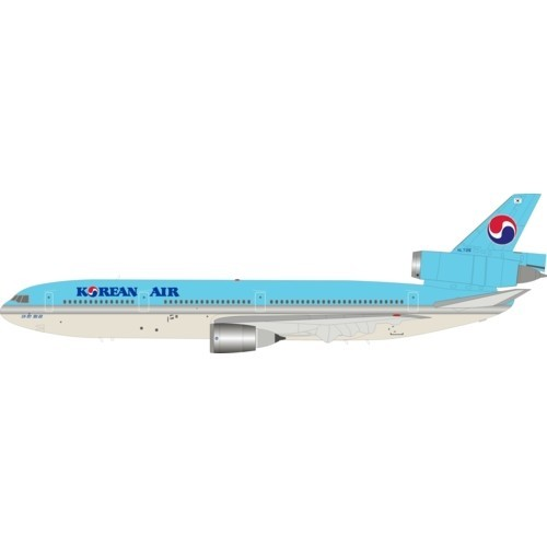 McDonnell Douglas DC-10-30 Korean Air Lines