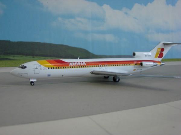 Boeing 727-200 Iberia