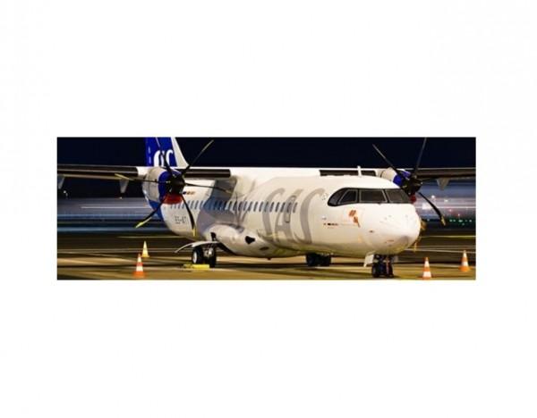 ATR-75-600 Nordica