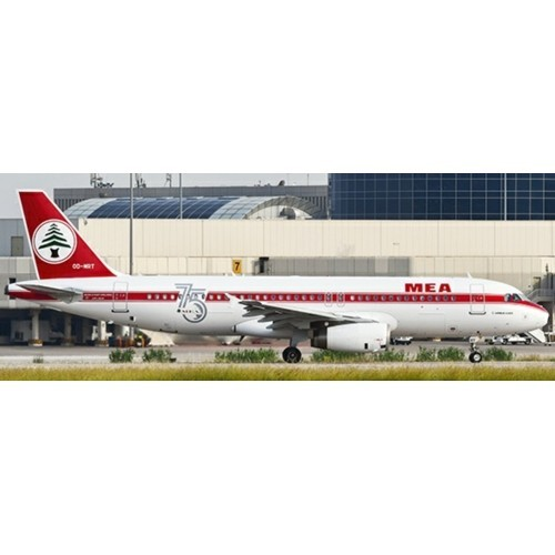 Airbus A320 Middle East Airlines