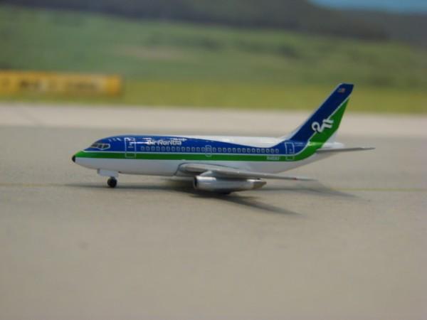 Boeing 737-100 Air Florida