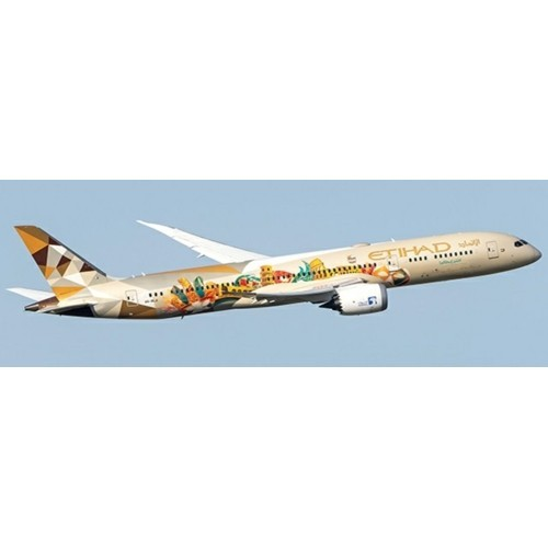 Boeing 787-9 Etihad Airways