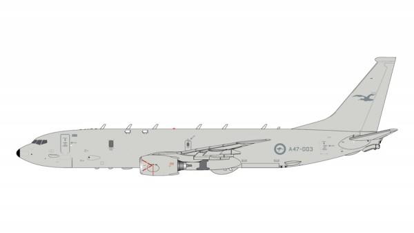 Boeing 737-800/P-8 Poseidon Royal Australian Air Force