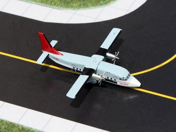 Shorts 360 Northwest Airlink