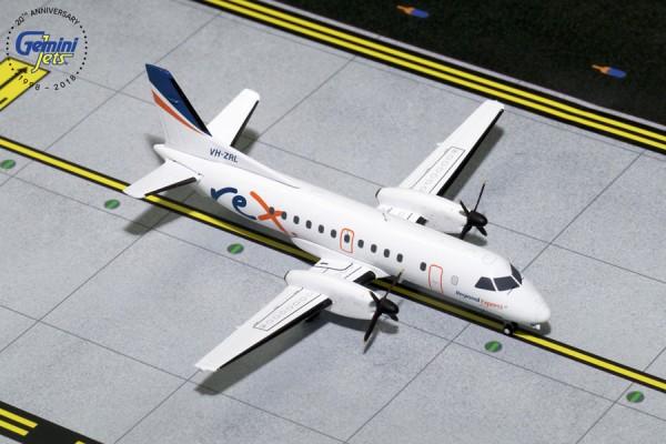 Saab 340B REX Regional Express
