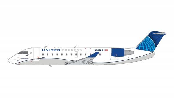 Bombardier CRJ-200LR United Express