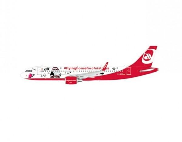 Airbus A320-200 Air Berlin