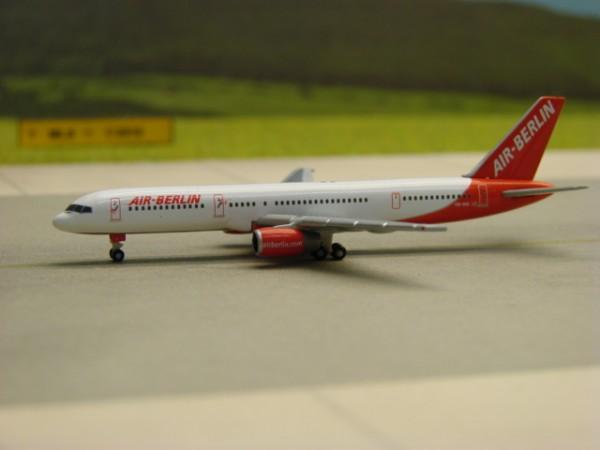 Boeing 757-200 Air Berlin/Belair