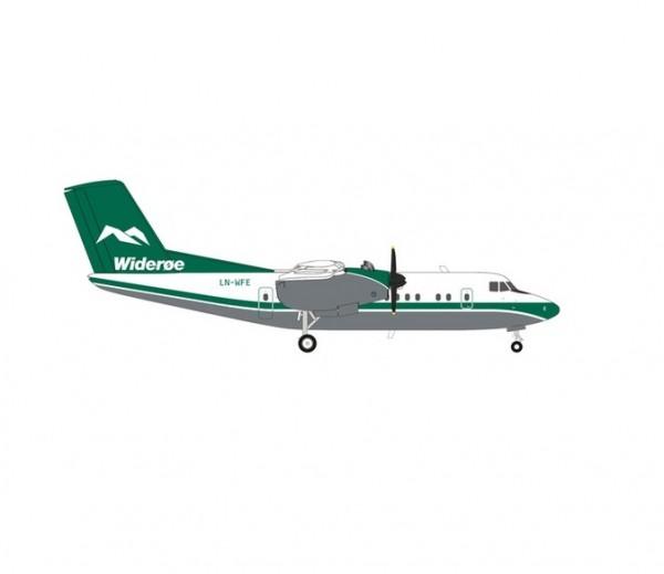 De Havilland Canada DHC-7 Wideroe