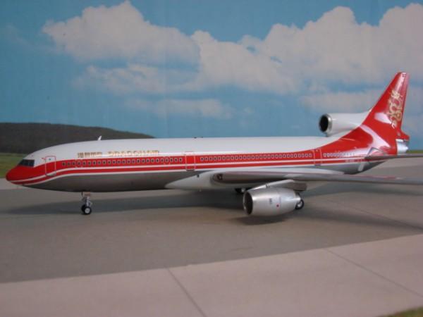 Lockheed L-1011-385-1 TriStar Dragonair