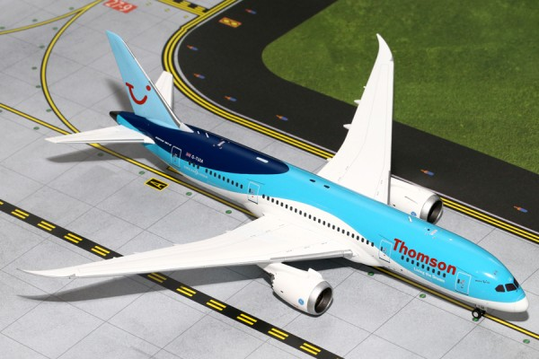 Boeing 787-8 Thomson Airways