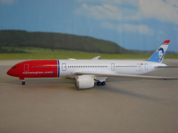 Boeing 787-10 Norwegian Air Shuttle