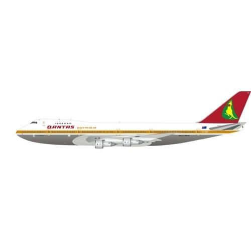 Boeing 747-200 Qantas