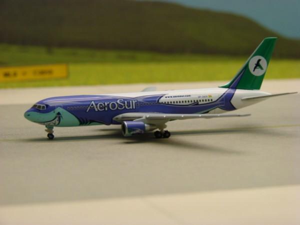 Boeing 767-200 Aerosur