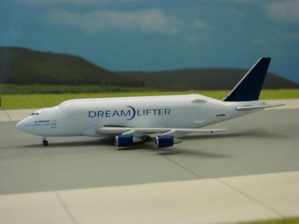 Boeing 747LCF Boeing Dreamlifter