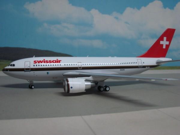 Airbus A310-200 Swissair
