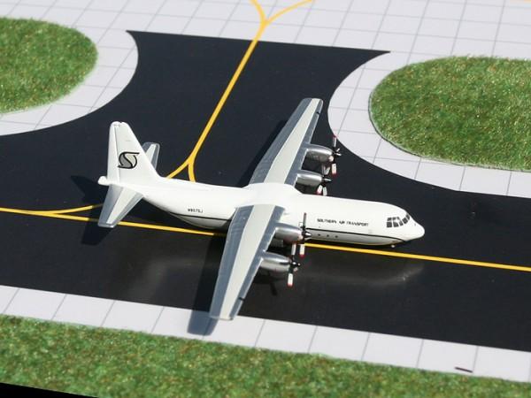 Lockheed L-100 Hercules Southern Air Transport