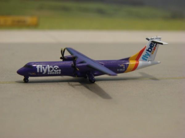 ATR-75-500 FlyBe