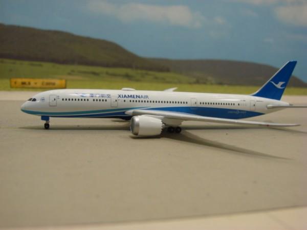 Boeing 787-9 XiamenAir