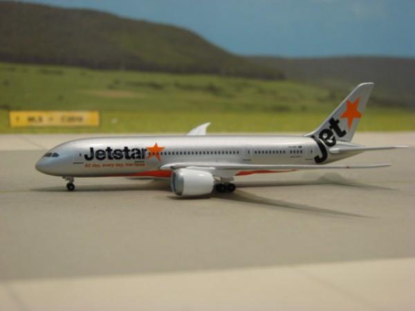Boeing 787-8 Jetstar Airways
