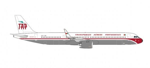 Airbus A321neo TAP Air Portugal