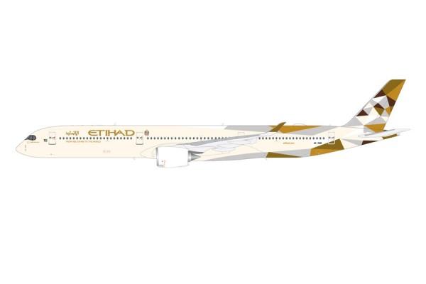 Airbus A350-1000 Etihad Airways