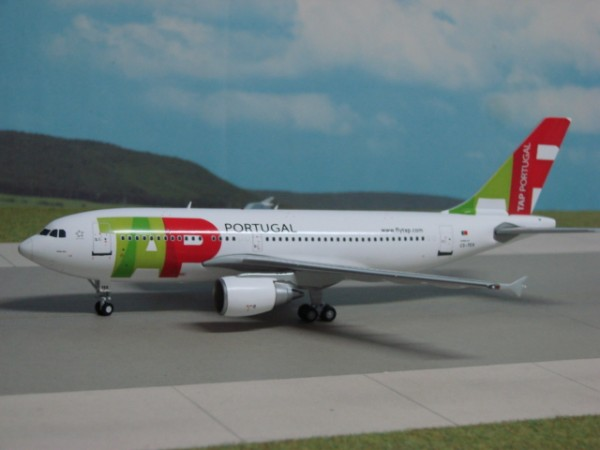 Airbus A310 TAP Air Portugal