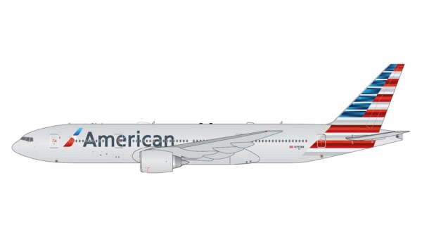Boeing 777-200ER American Airlines