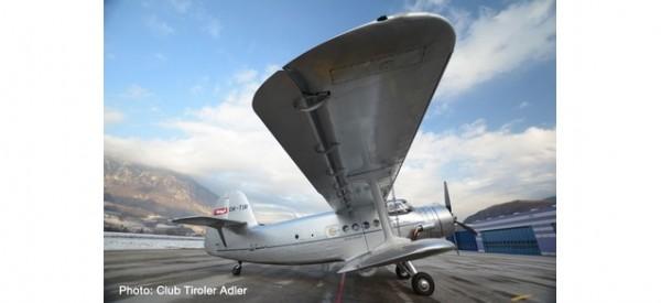 Antonov AN-2 Tiroler Adler