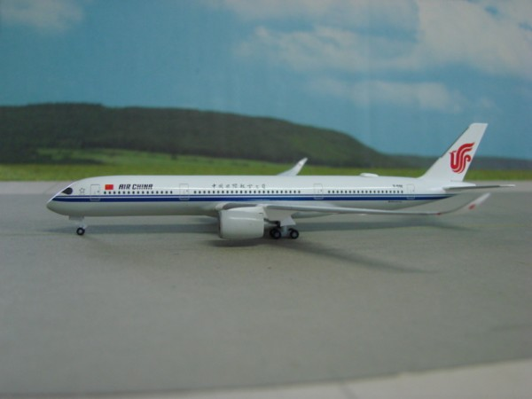 Airbus A350-900 Air China