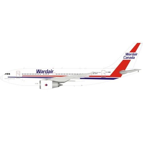 Airbus A310-300 Wardair