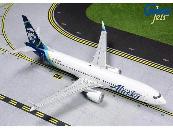Boeing 737 MAX 9 Alaska Airlines