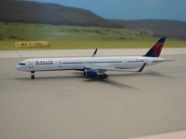 Boeing 757-300WL Delta Air Lines