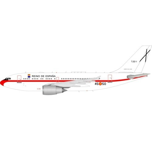 Airbus A310-300 Spain Air Force