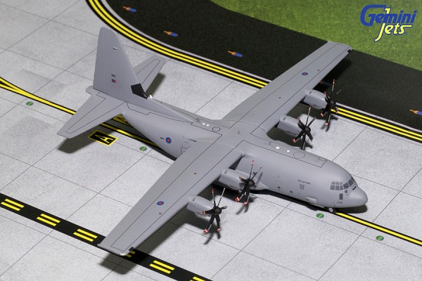 Lockheed C-130J Hercules Royal Air Force (RAF)