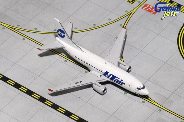 Boeing 737-500 UTAir