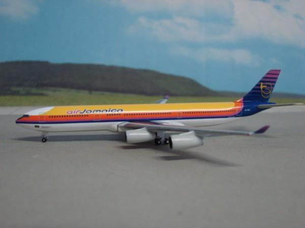 Airbus A340-300 Air Jamaica