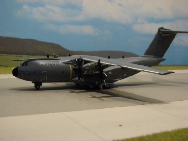 Airbus A400M Luftwaffe