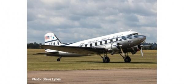 Douglas DC-3 Pan American World Airways