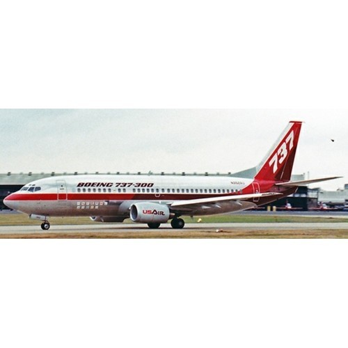 Boeing 737-300 Boeing Company