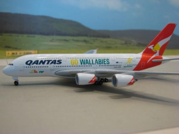 Airbus A380-800 Qantas Airways