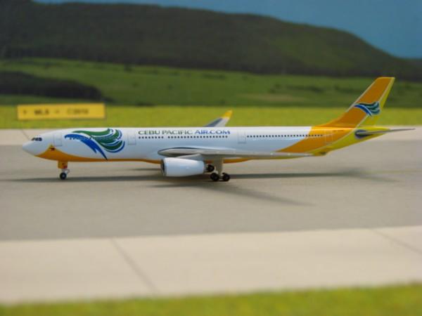 Airbus A330-300 Cebu Pacific Air