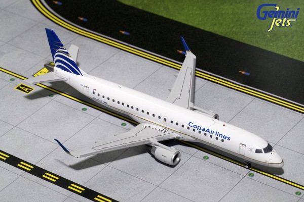 Embraer 190 Copa Airlines